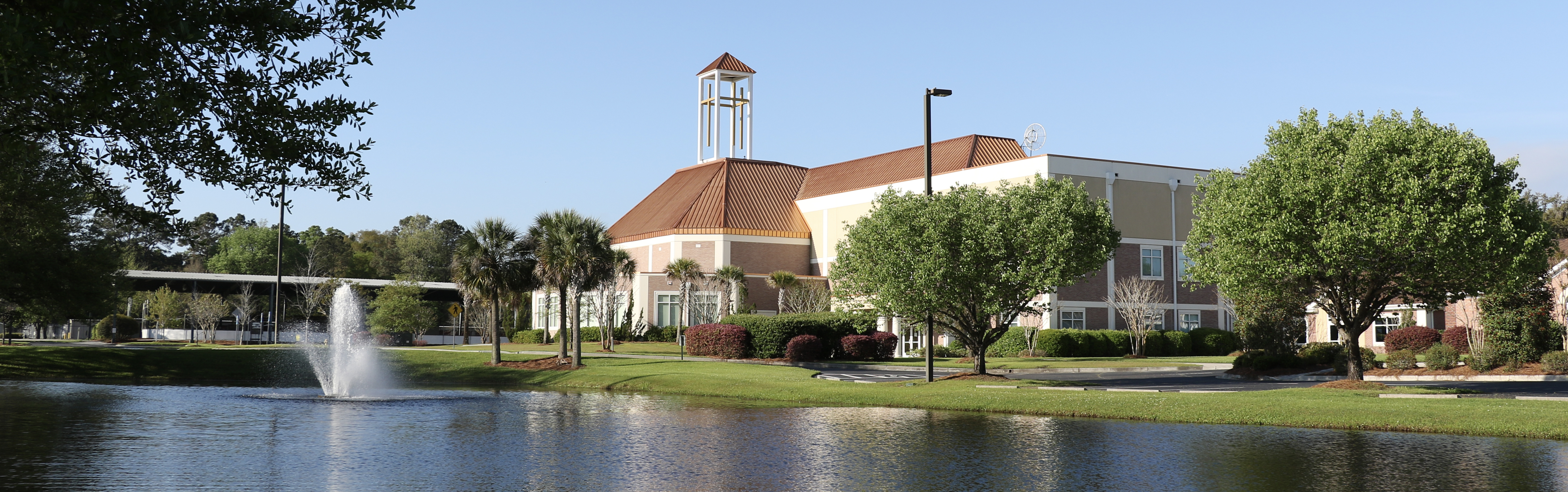 CBC Beaufort | Community Bible Church